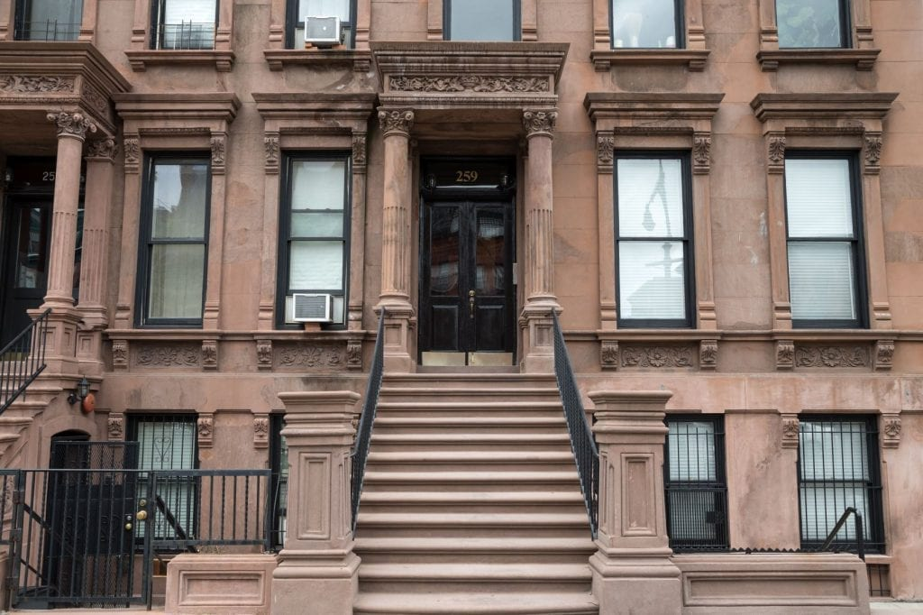 Harlem New York, Best Areas in New York City for Increasing Property vlaue